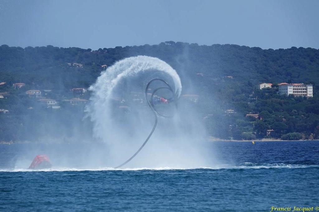 Championnat du monde de sky board à Cavalaire sur Mer 01810