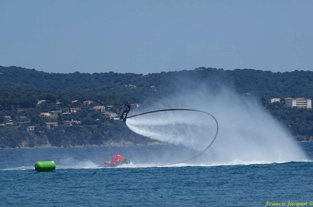Championnat du monde de sky board à Cavalaire sur Mer 01910