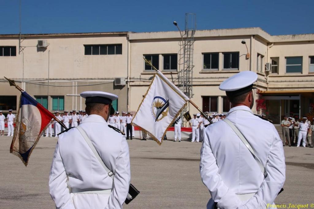 [LES PORTS MILITAIRES DE MÉTROPOLE] De la création de l'arsenal de Toulon à aujourd'hui la base navale 0210