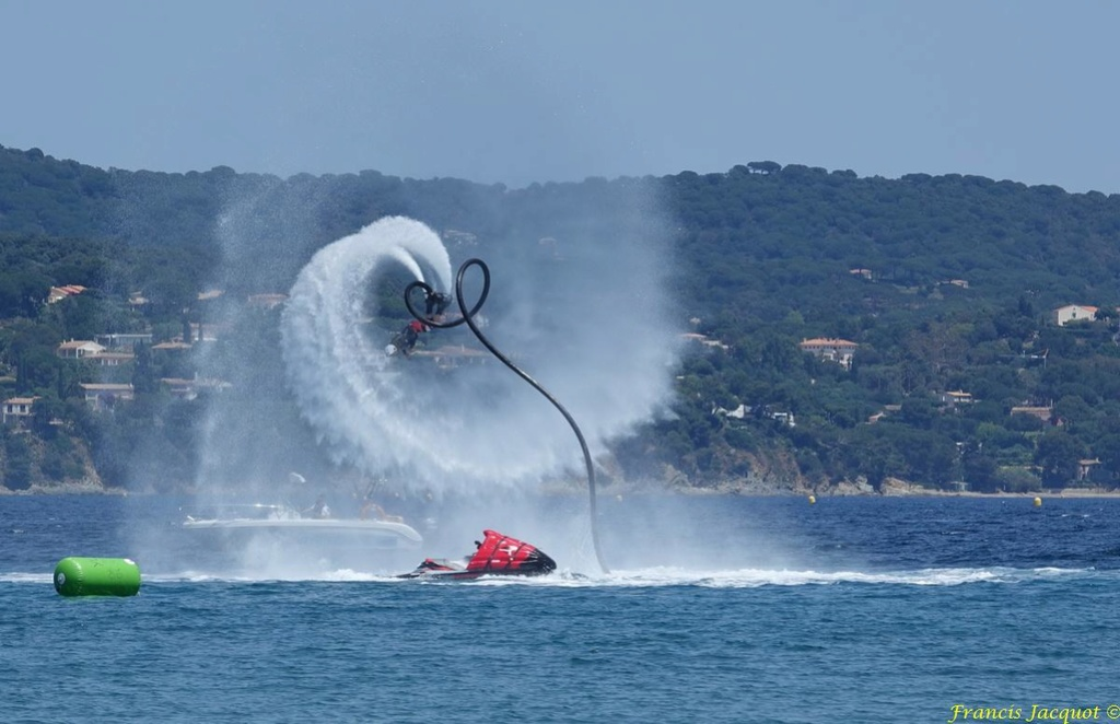 Championnat du monde de sky board à Cavalaire sur Mer 02410