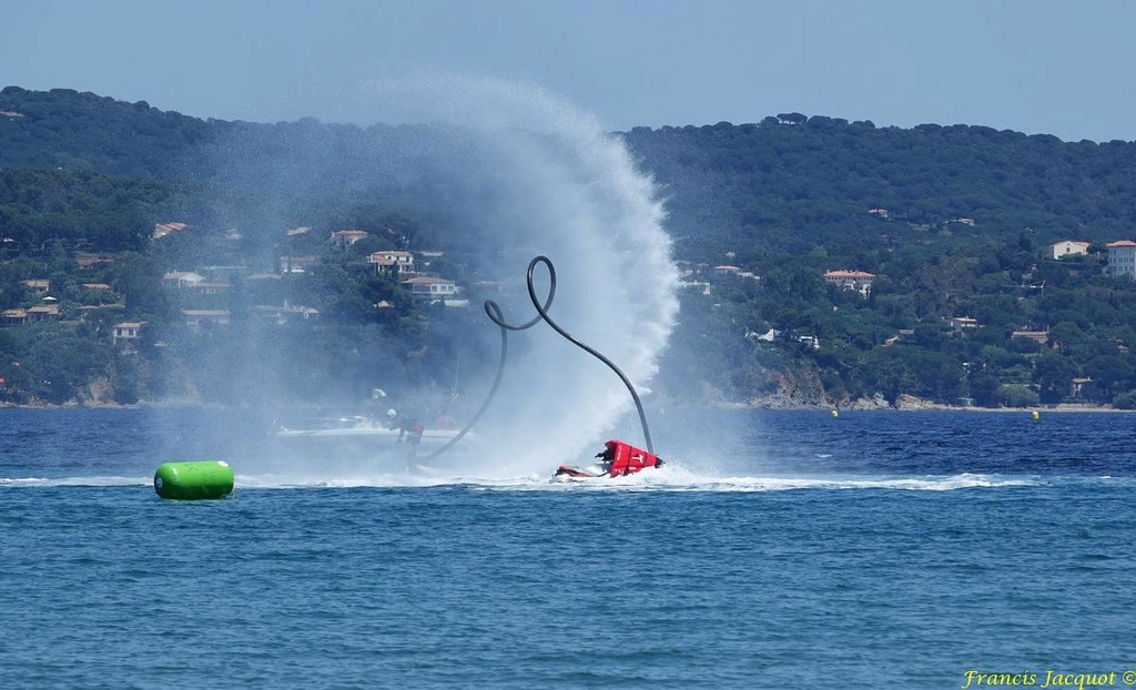 Championnat du monde de sky board à Cavalaire sur Mer 02510