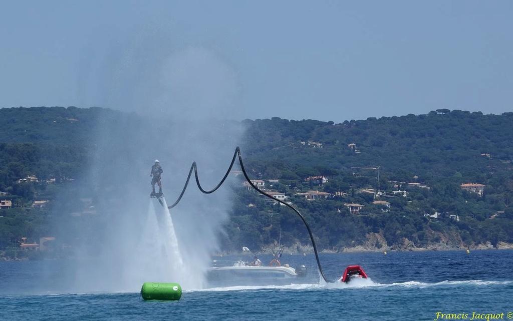 Championnat du monde de sky board à Cavalaire sur Mer 02710