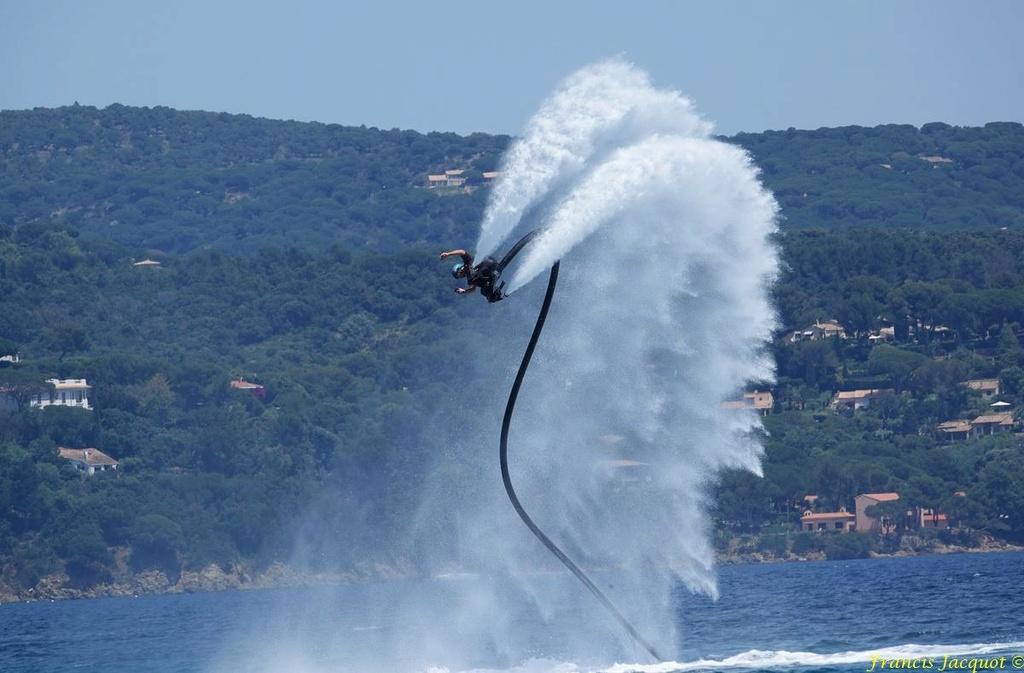 Championnat du monde de sky board à Cavalaire sur Mer 02810