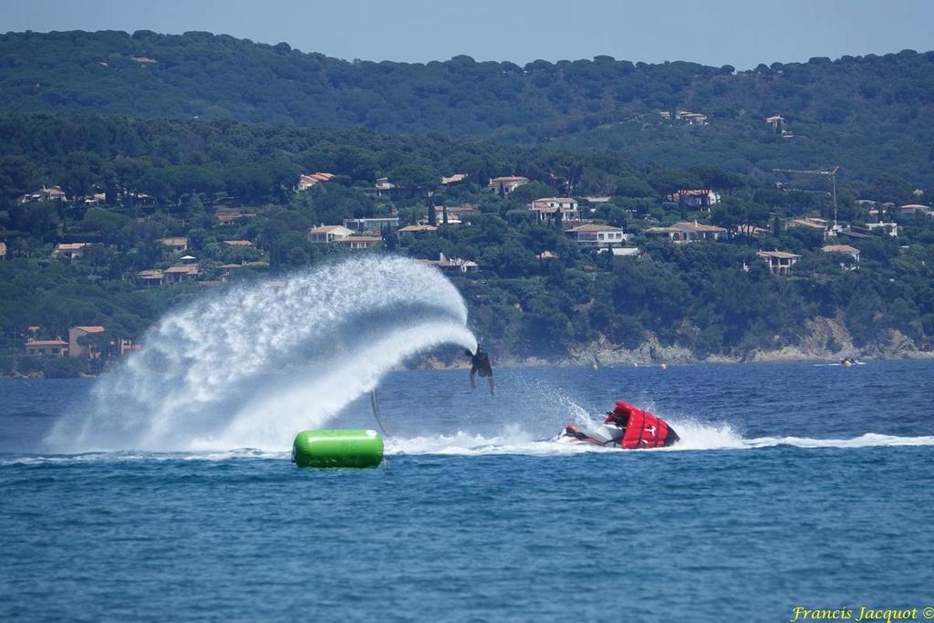 Championnat du monde de sky board à Cavalaire sur Mer 02910