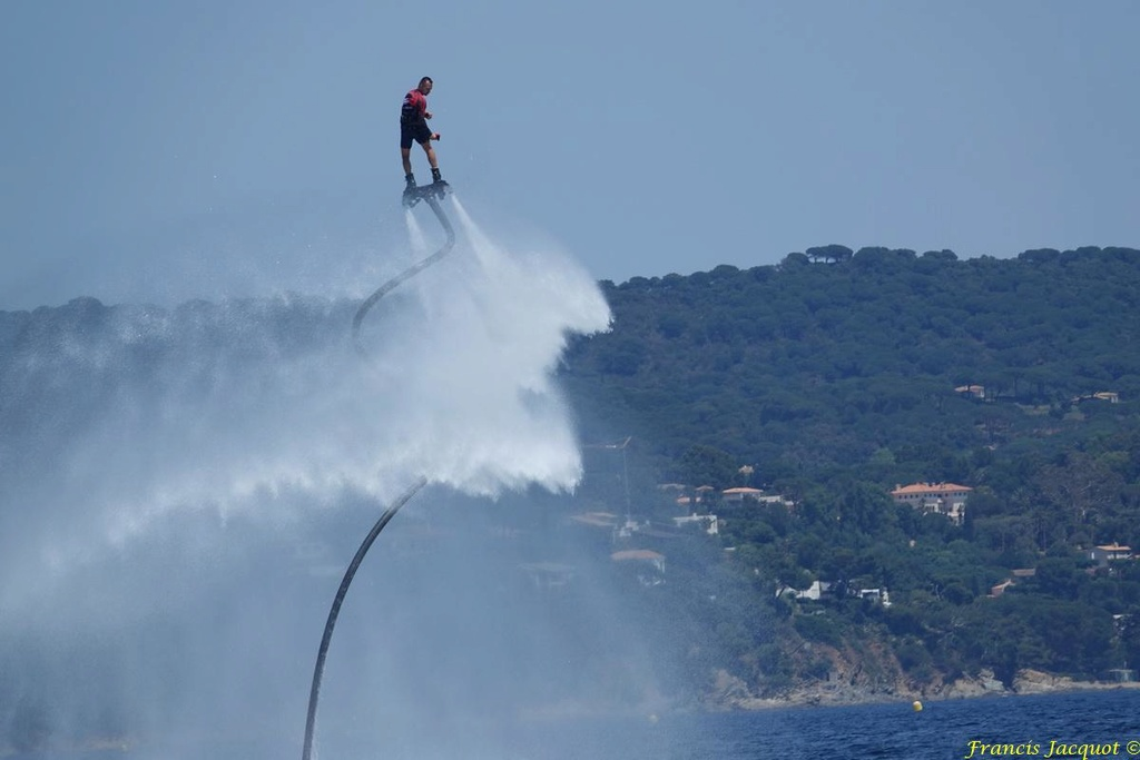 Championnat du monde de sky board à Cavalaire sur Mer 03010