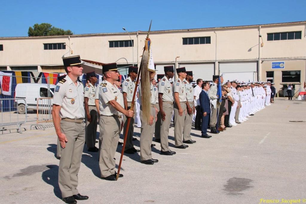 [LES PORTS MILITAIRES DE MÉTROPOLE] De la création de l'arsenal de Toulon à aujourd'hui la base navale 0310