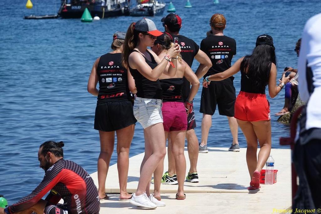Championnat du monde de sky board à Cavalaire sur Mer 03210