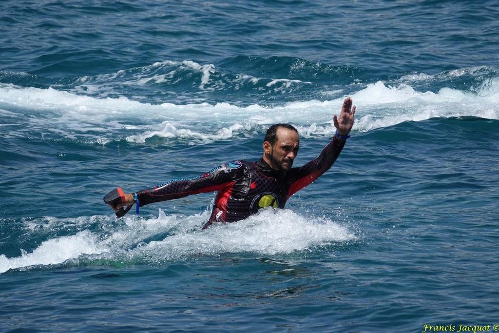 Championnat du monde de sky board à Cavalaire sur Mer 03510