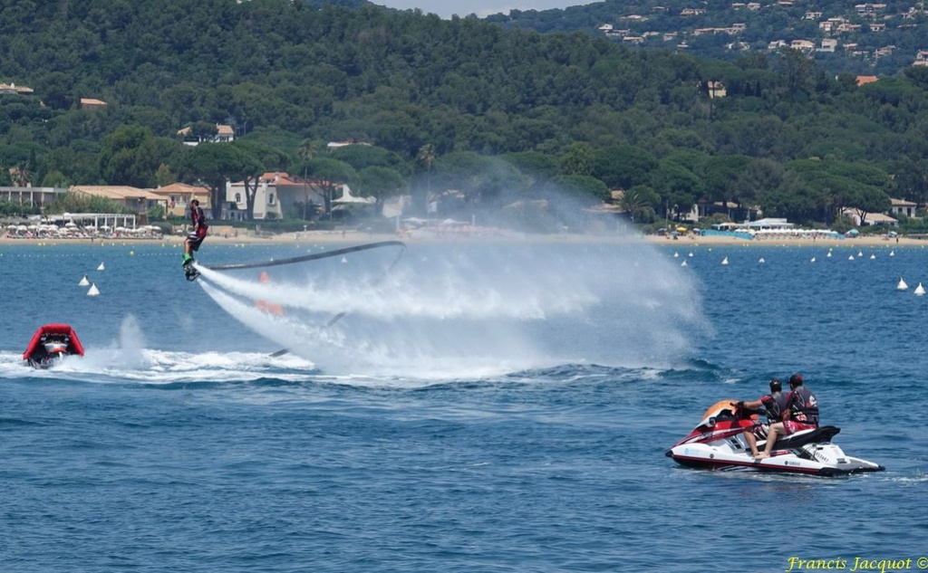 Championnat du monde de sky board à Cavalaire sur Mer 03610
