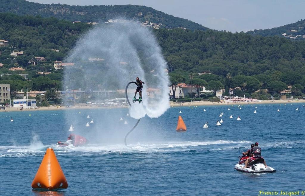 Championnat du monde de sky board à Cavalaire sur Mer 03710