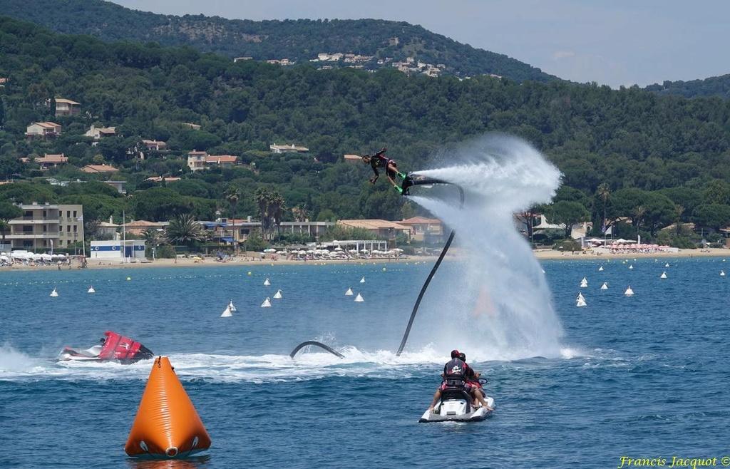 Championnat du monde de sky board à Cavalaire sur Mer 03810