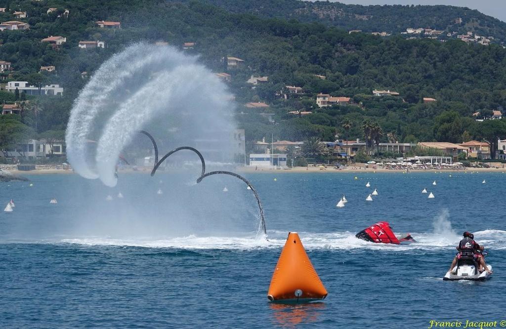Championnat du monde de sky board à Cavalaire sur Mer 03910