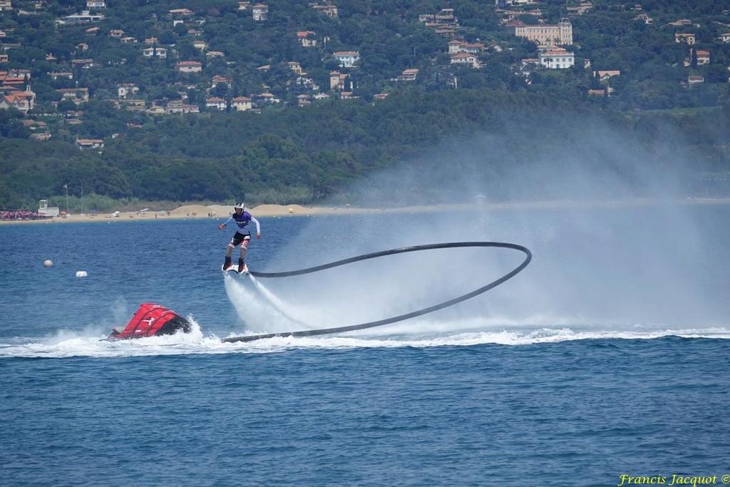 Championnat du monde de sky board à Cavalaire sur Mer 04610
