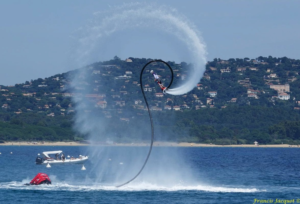 Championnat du monde de sky board à Cavalaire sur Mer 05010