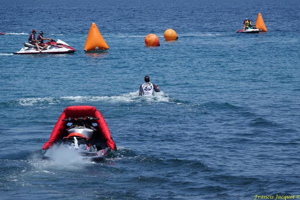 Championnat du monde de sky board à Cavalaire sur Mer 05210