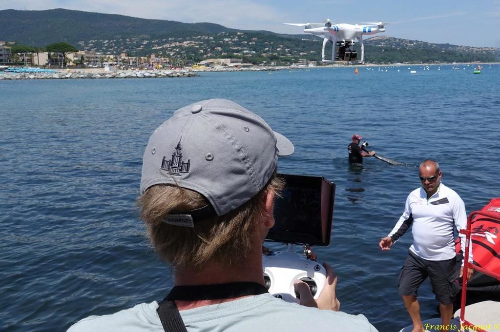 Championnat du monde de sky board à Cavalaire sur Mer 05510