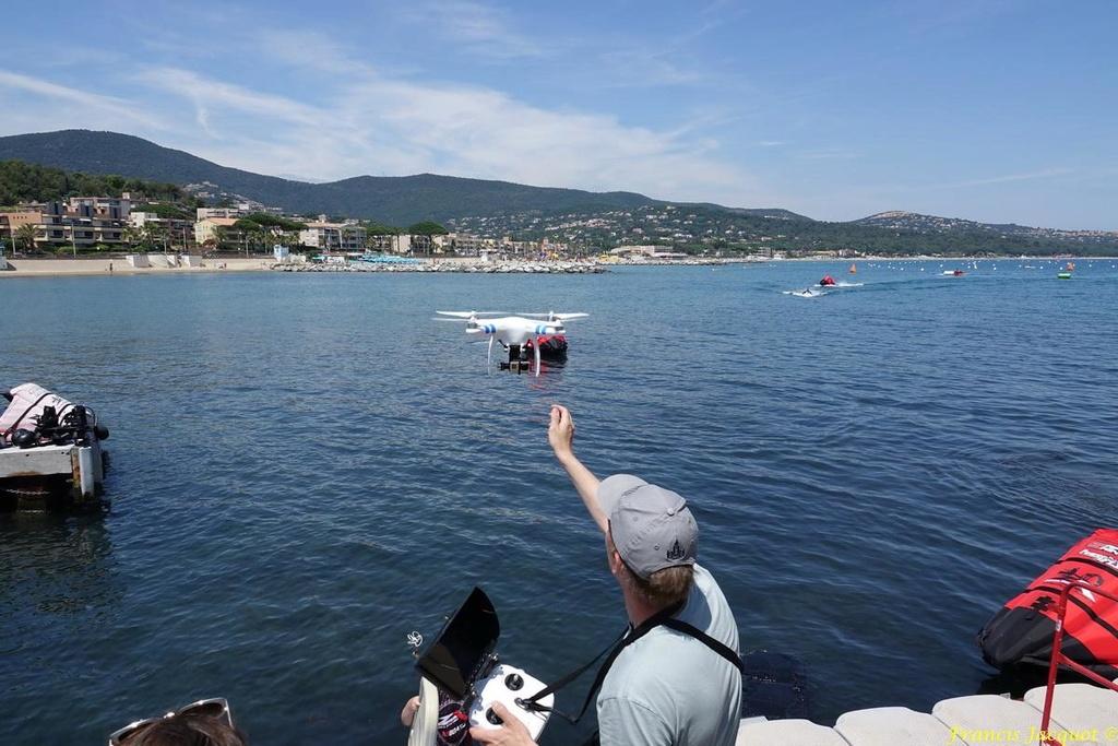 Championnat du monde de sky board à Cavalaire sur Mer 05710