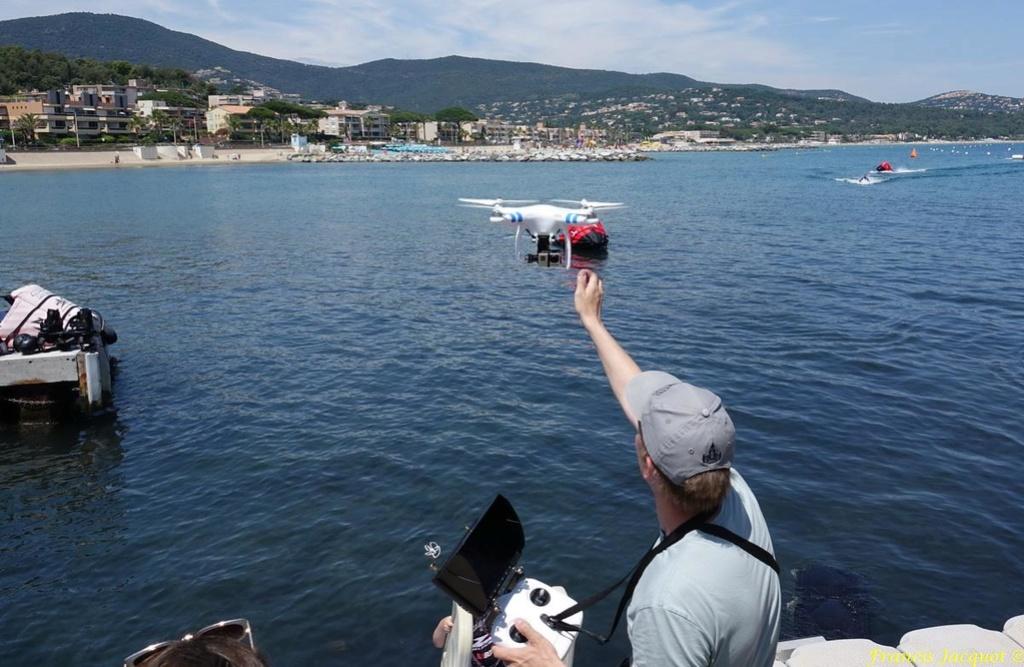 Championnat du monde de sky board à Cavalaire sur Mer 05810