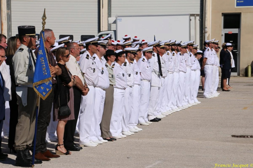 [LES PORTS MILITAIRES DE MÉTROPOLE] De la création de l'arsenal de Toulon à aujourd'hui la base navale 0610