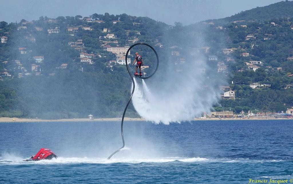 Championnat du monde de sky board à Cavalaire sur Mer 07010