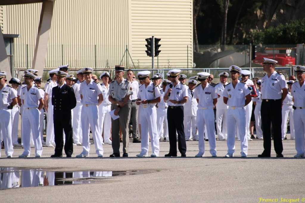 [LES PORTS MILITAIRES DE MÉTROPOLE] De la création de l'arsenal de Toulon à aujourd'hui la base navale 0710