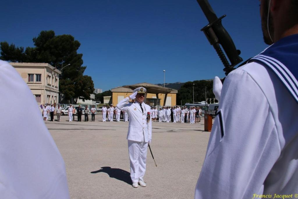 [LES PORTS MILITAIRES DE MÉTROPOLE] De la création de l'arsenal de Toulon à aujourd'hui la base navale 0910