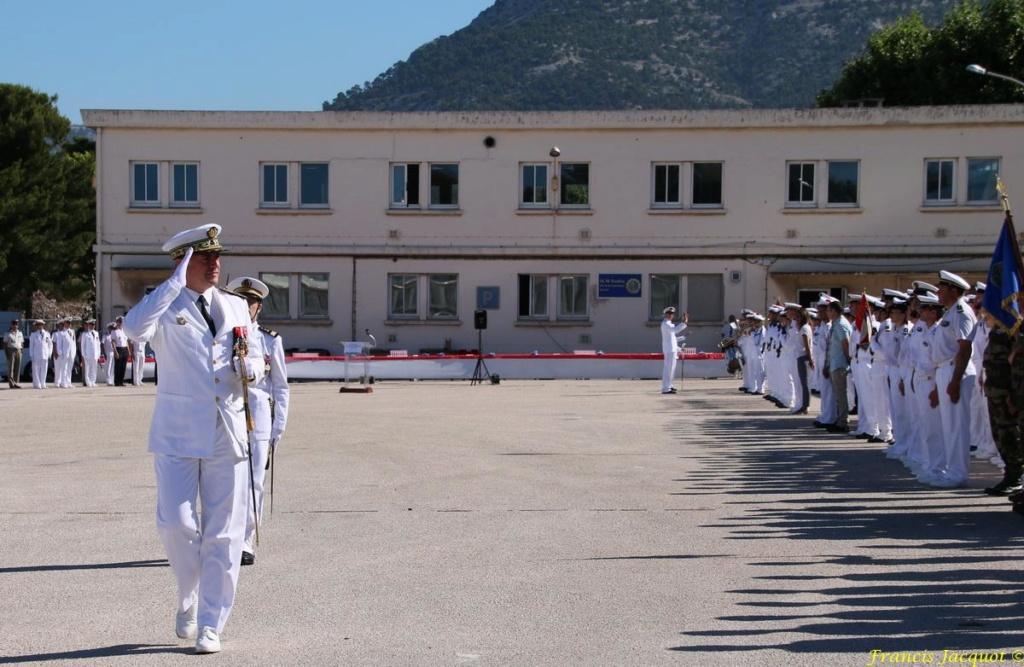 [LES PORTS MILITAIRES DE MÉTROPOLE] De la création de l'arsenal de Toulon à aujourd'hui la base navale 1110