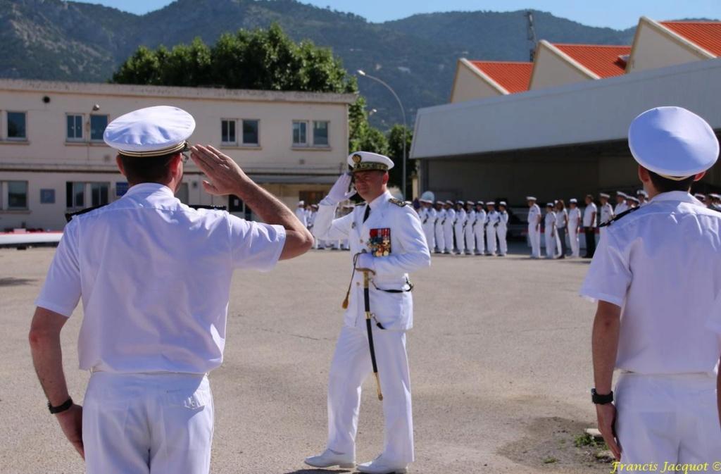 [LES PORTS MILITAIRES DE MÉTROPOLE] De la création de l'arsenal de Toulon à aujourd'hui la base navale 1310