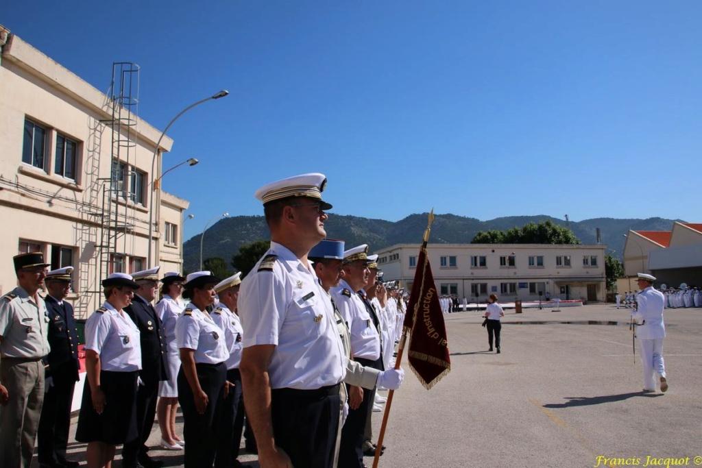 [LES PORTS MILITAIRES DE MÉTROPOLE] De la création de l'arsenal de Toulon à aujourd'hui la base navale 1410
