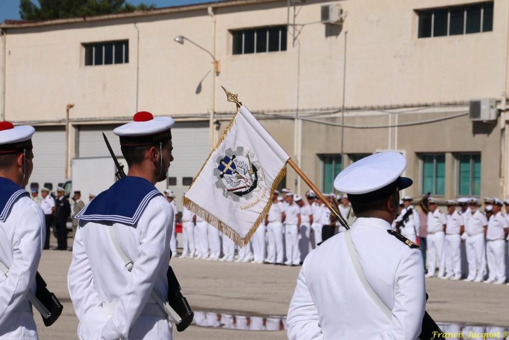 [LES PORTS MILITAIRES DE MÉTROPOLE] De la création de l'arsenal de Toulon à aujourd'hui la base navale 1710