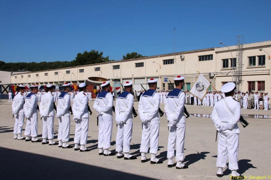 [LES PORTS MILITAIRES DE MÉTROPOLE] De la création de l'arsenal de Toulon à aujourd'hui la base navale 1810