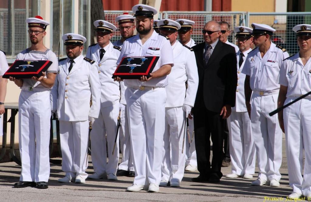 [LES PORTS MILITAIRES DE MÉTROPOLE] De la création de l'arsenal de Toulon à aujourd'hui la base navale 2010