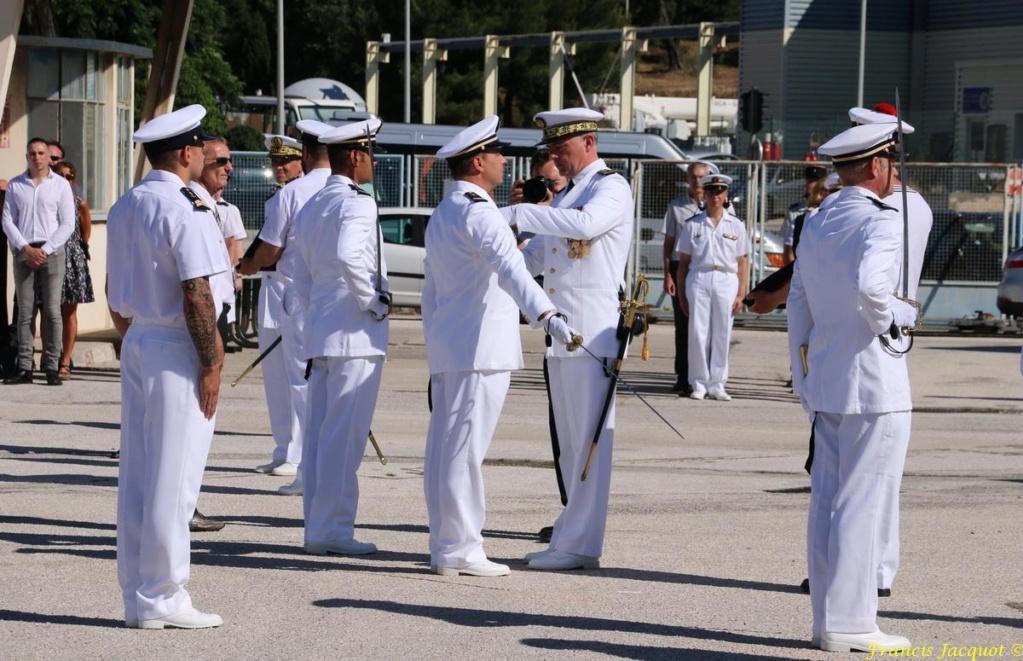 [LES PORTS MILITAIRES DE MÉTROPOLE] De la création de l'arsenal de Toulon à aujourd'hui la base navale 2210
