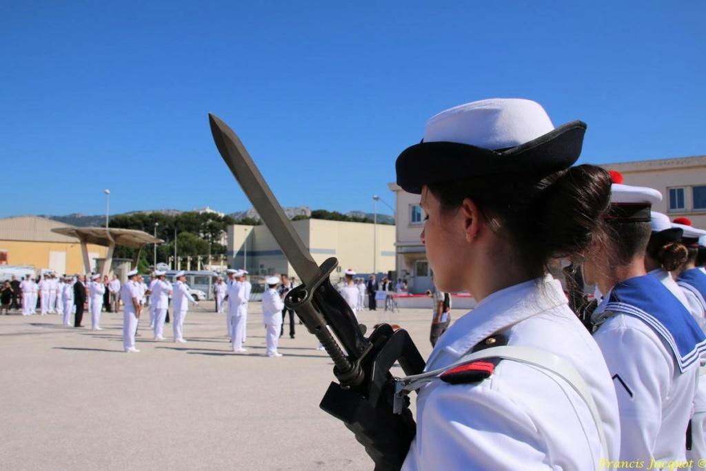 [LES PORTS MILITAIRES DE MÉTROPOLE] De la création de l'arsenal de Toulon à aujourd'hui la base navale 2310