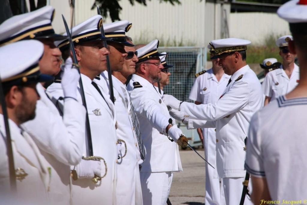 [LES PORTS MILITAIRES DE MÉTROPOLE] De la création de l'arsenal de Toulon à aujourd'hui la base navale 2410