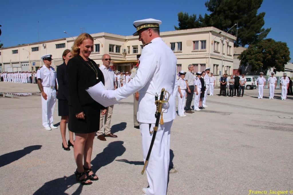 [LES PORTS MILITAIRES DE MÉTROPOLE] De la création de l'arsenal de Toulon à aujourd'hui la base navale 2710