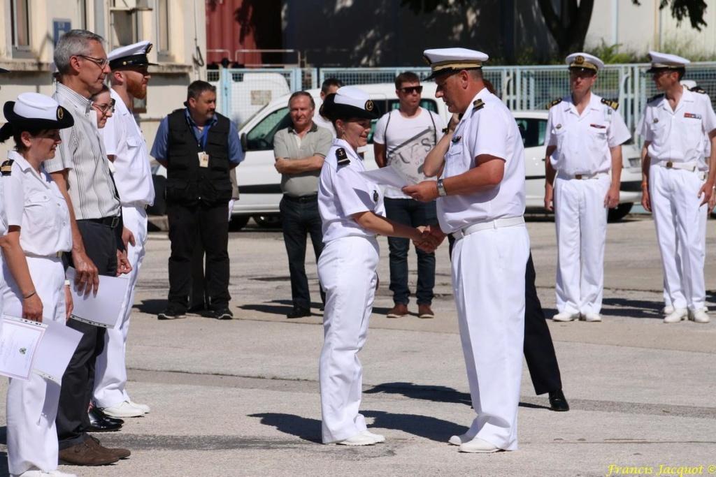 [LES PORTS MILITAIRES DE MÉTROPOLE] De la création de l'arsenal de Toulon à aujourd'hui la base navale 3010