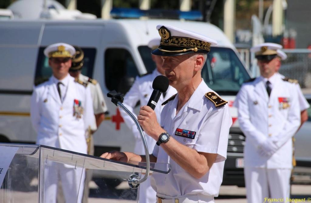 [LES PORTS MILITAIRES DE MÉTROPOLE] De la création de l'arsenal de Toulon à aujourd'hui la base navale 3210
