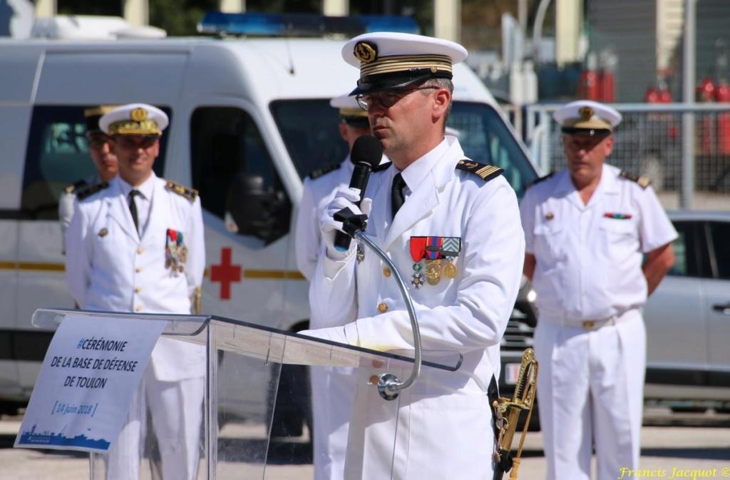 [LES PORTS MILITAIRES DE MÉTROPOLE] De la création de l'arsenal de Toulon à aujourd'hui la base navale 3310