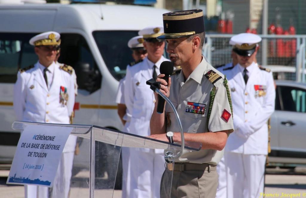 [LES PORTS MILITAIRES DE MÉTROPOLE] De la création de l'arsenal de Toulon à aujourd'hui la base navale 3410