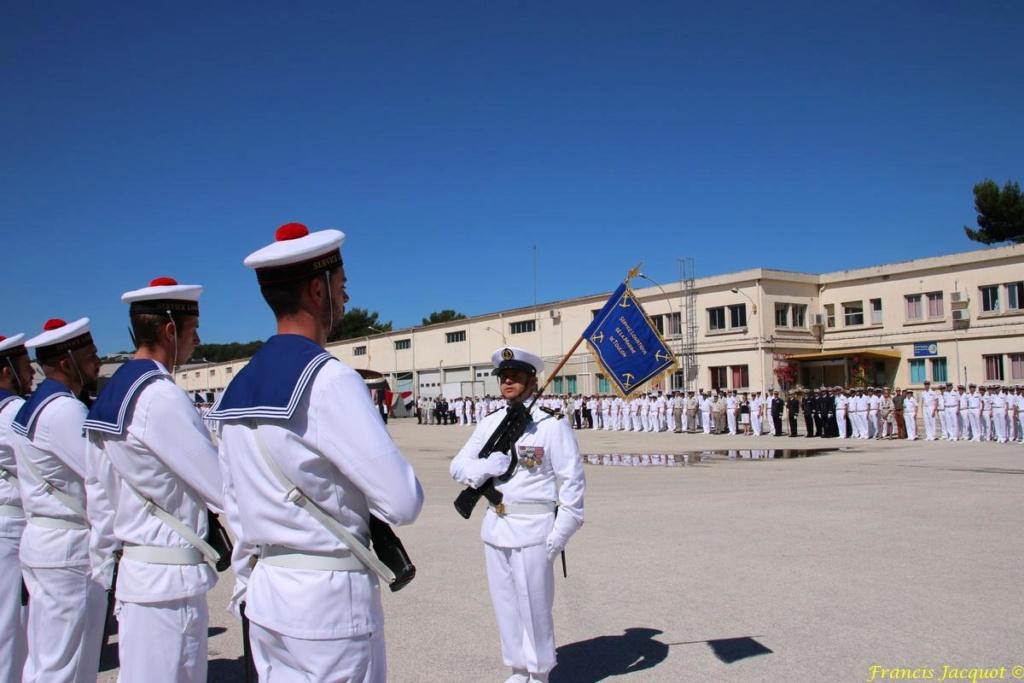 [LES PORTS MILITAIRES DE MÉTROPOLE] De la création de l'arsenal de Toulon à aujourd'hui la base navale 3810