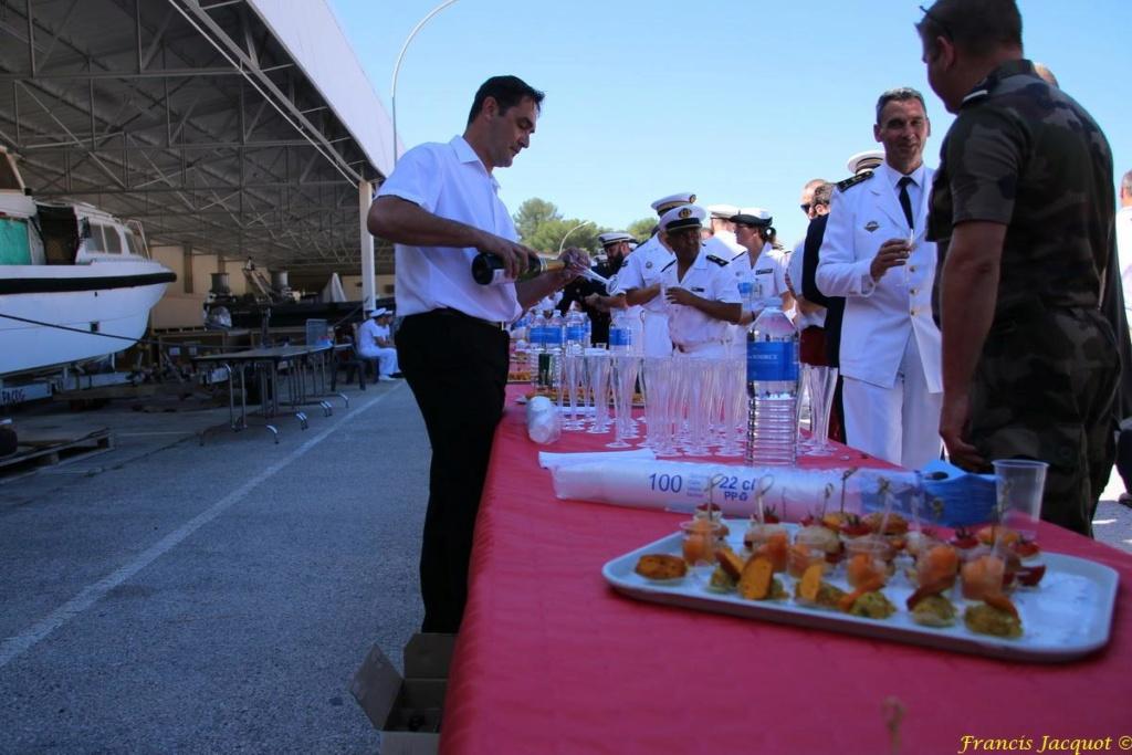 [LES PORTS MILITAIRES DE MÉTROPOLE] De la création de l'arsenal de Toulon à aujourd'hui la base navale 4010
