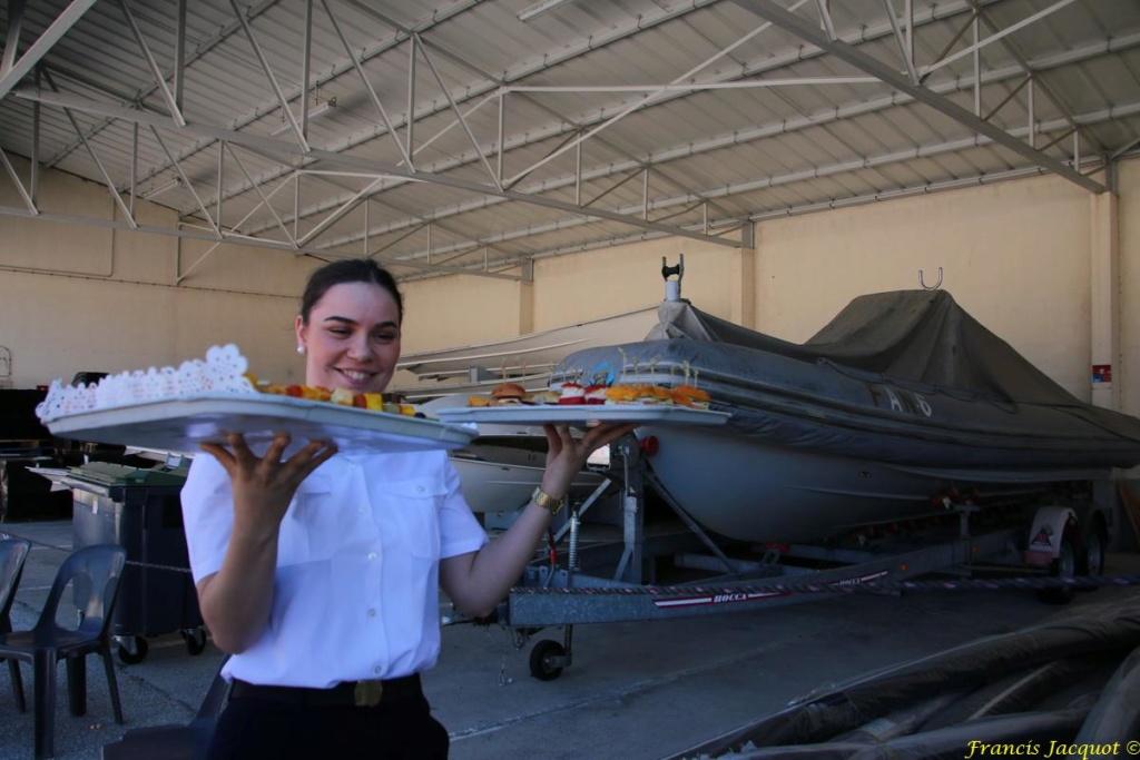 [LES PORTS MILITAIRES DE MÉTROPOLE] De la création de l'arsenal de Toulon à aujourd'hui la base navale Img_3710