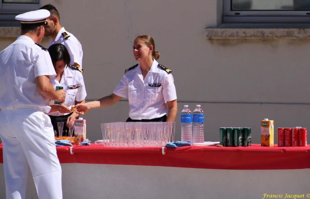 [LES PORTS MILITAIRES DE MÉTROPOLE] De la création de l'arsenal de Toulon à aujourd'hui la base navale Img_3711