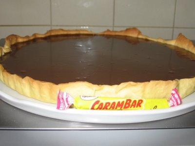 tarte aux caramb*r Gateau10