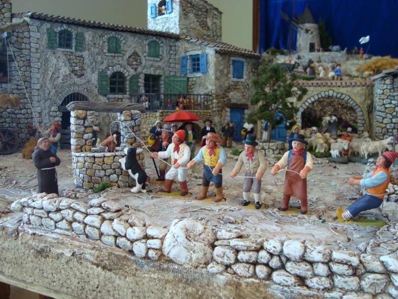 Lou Mas Betelèn (crèche Cintu) Dsc03012