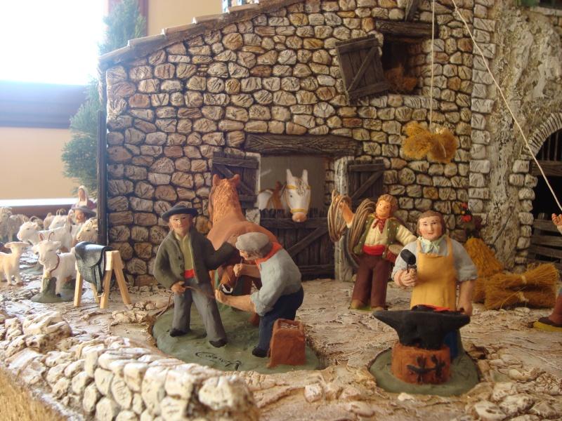 Lou Mas Betelèn (crèche Cintu) Dsc03310
