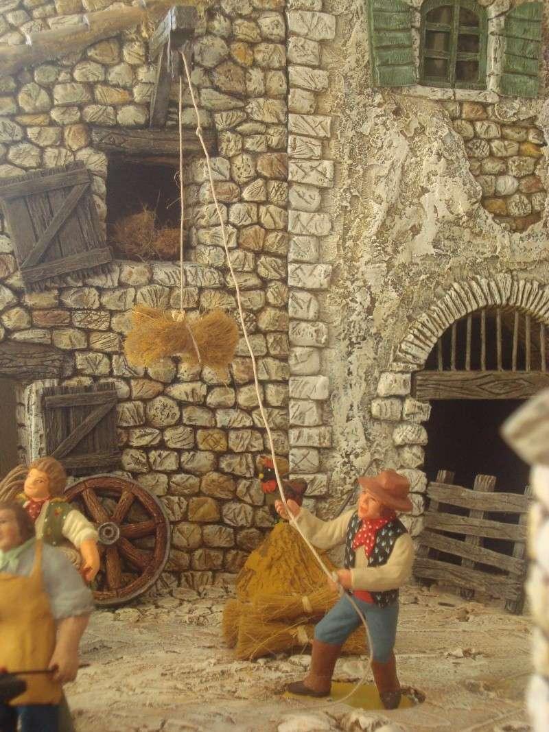 Lou Mas Betelèn (crèche Cintu) Dsc03511