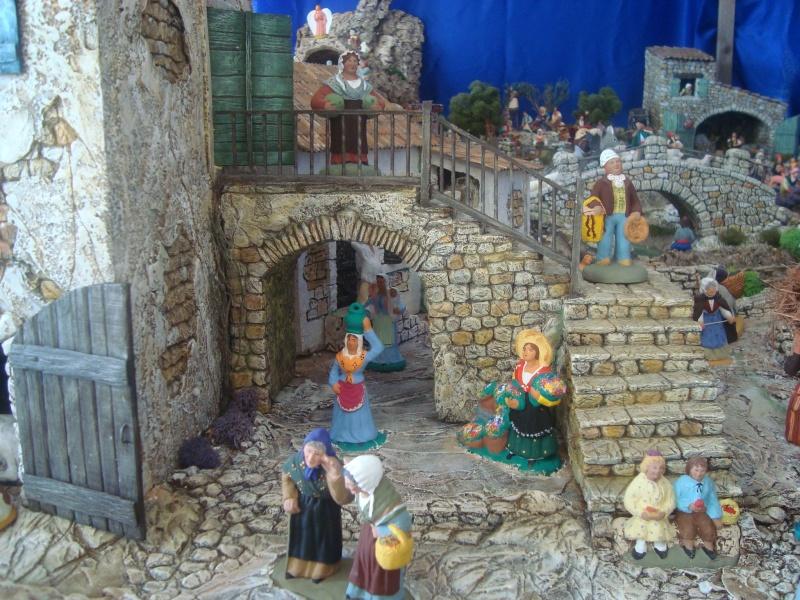 Lou Mas Betelèn (crèche Cintu) Dsc03514
