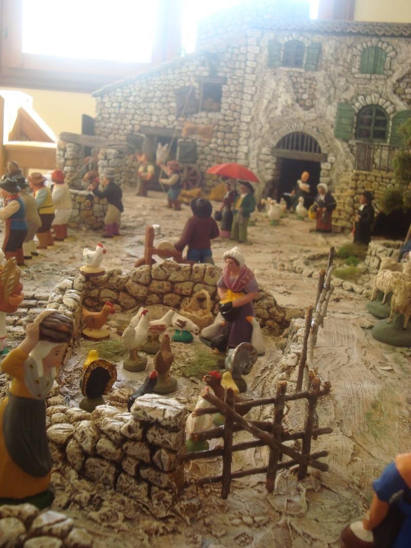 Lou Mas Betelèn (crèche Cintu) Dsc03611